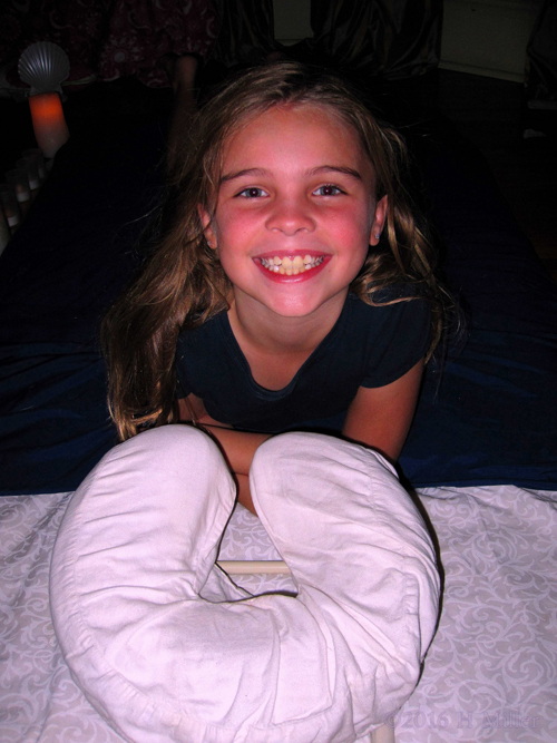Kids  Massage Therapy in NJ